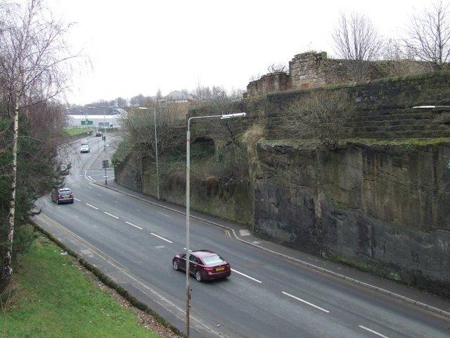 Possil Road