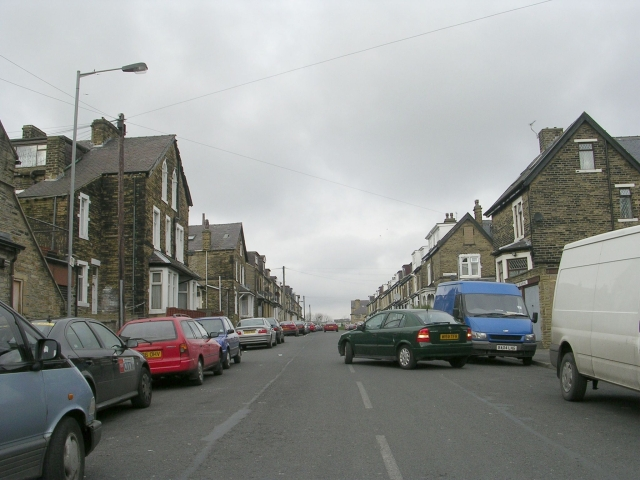 Nearcliffe Road - Lilycroft Road