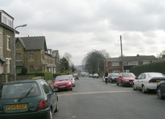 Farcliffe Road - Lilycroft Road