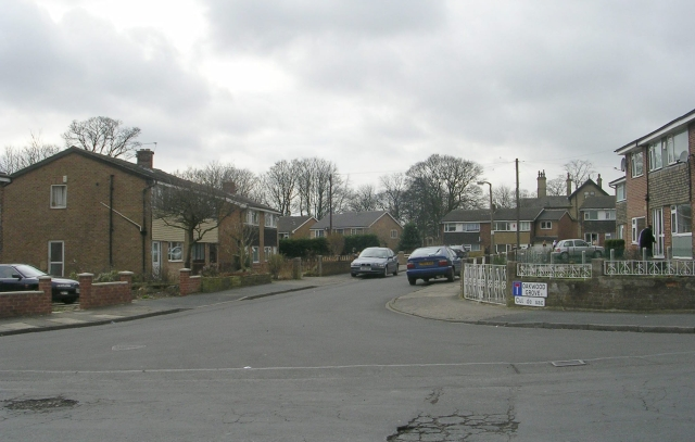 Oakwood Grove - Farfield Road