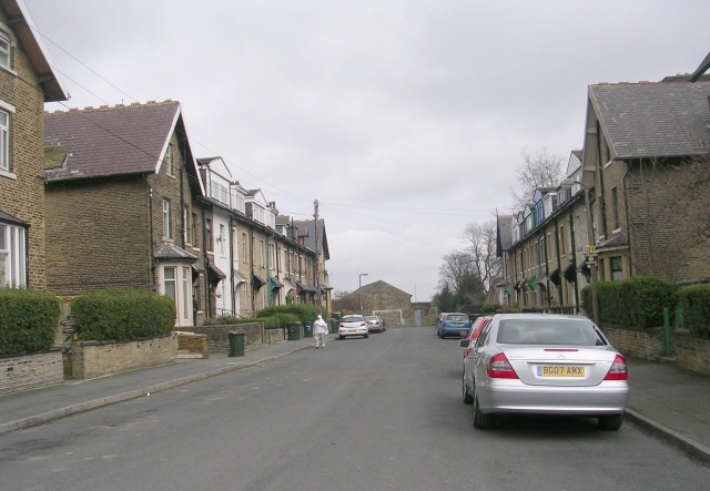 Farcliffe Place - Farcliffe Road