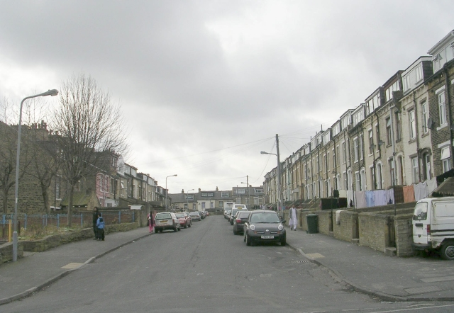 Morningside - Heaton Road