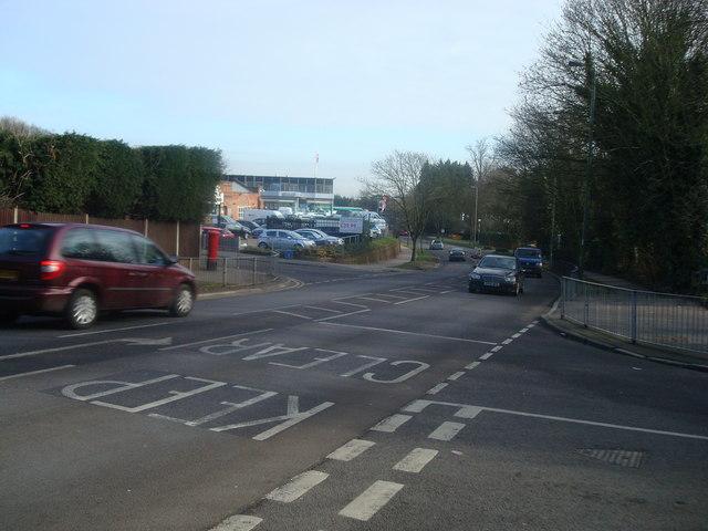 Perry Street, Chislehurst, Kent