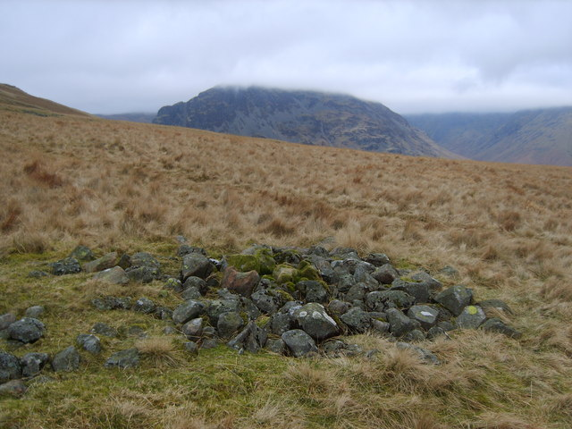 Old Cairn