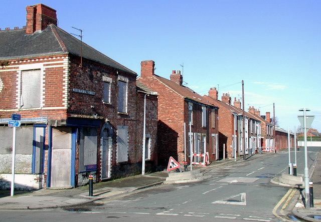 Westbourne Street, Hull