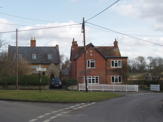 Old post office, Holton