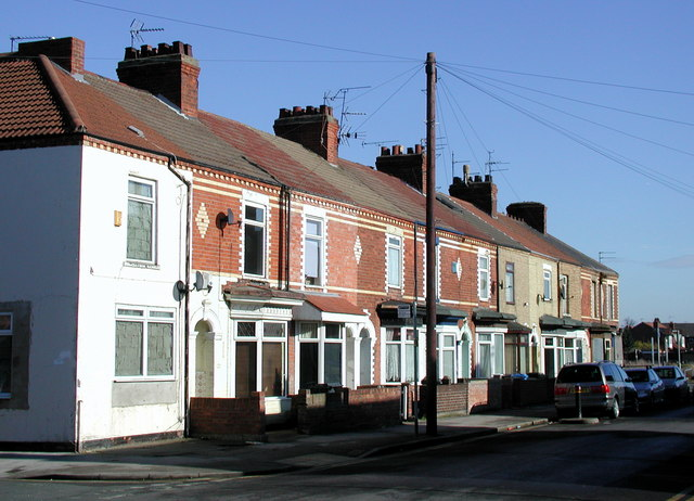 196 - 216 Woodcock Street, Hull