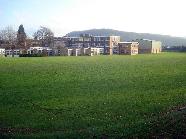 Wigmore schools - 1