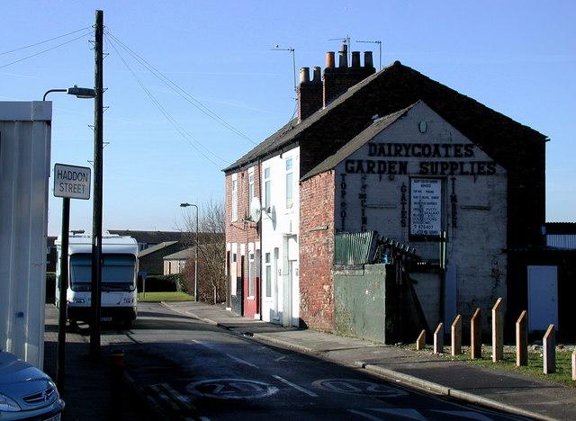 Haddon Street, Hull