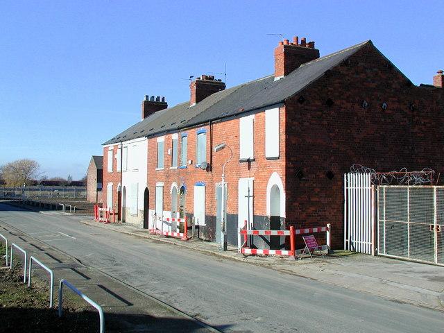 18 - 26 Haltemprice Street, Hull