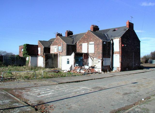 51 - 61 Haltemprice Street, Hull