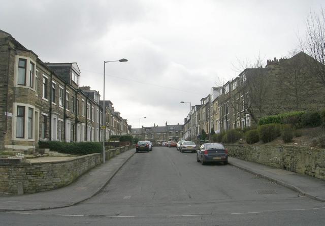 Springcliffe - Church Street