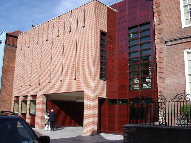 Chichester - Pallant House Gallery