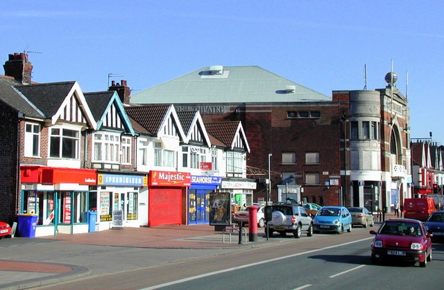 Anlaby Road, Hull