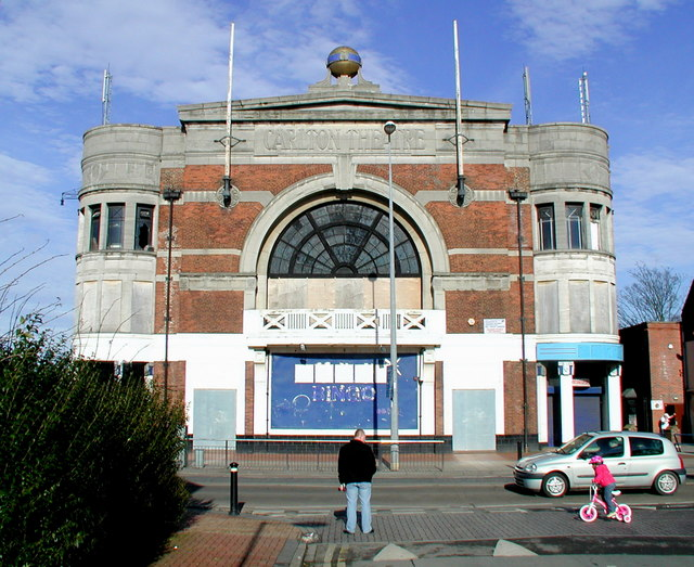The Carlton Theatre, Hull