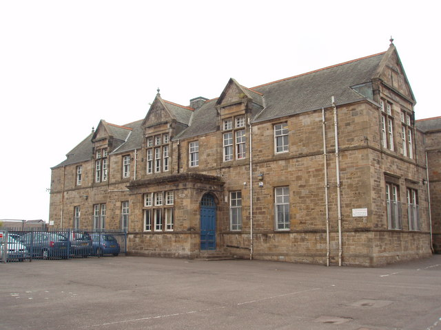 Glengowan Primary School