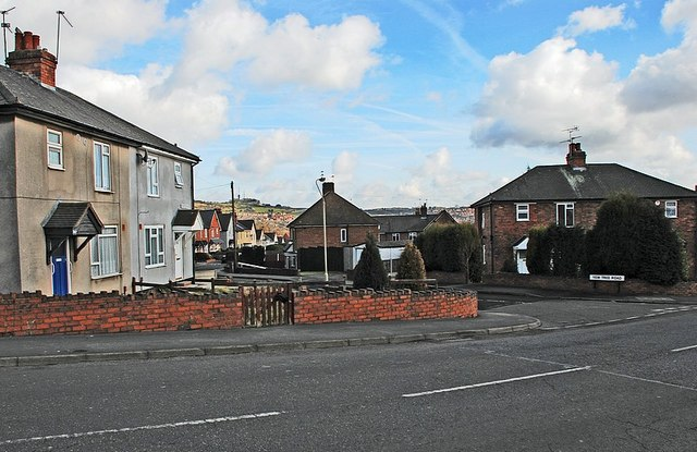 Marriott Road, Netherton