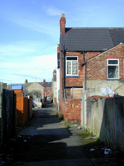 Eldon Grove, Hull