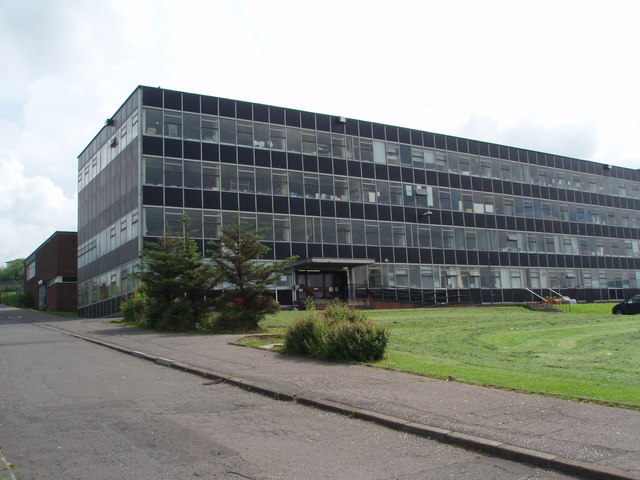 Larkhall Academy