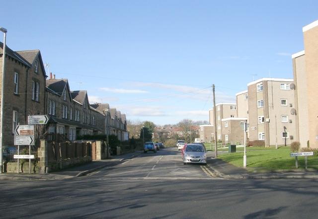 York Place - North Street