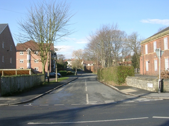 Northfield Place - Deighton Road