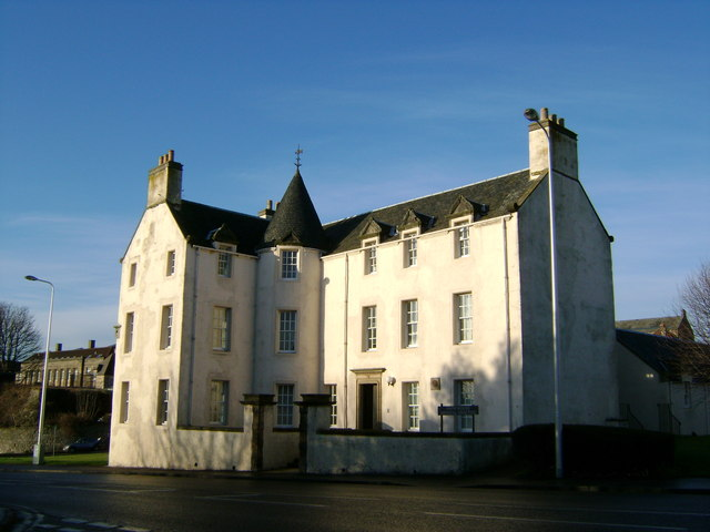 Path House, Pathhead, Kirkcaldy