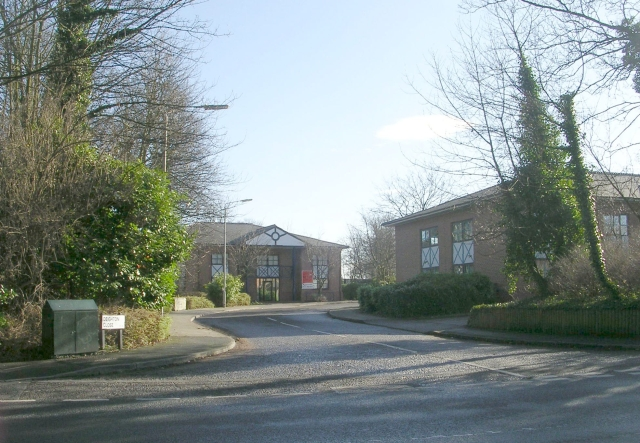 Deighton Close - Deighton Road