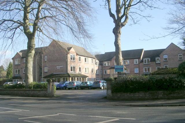 Homepaddock House - Deighton Road