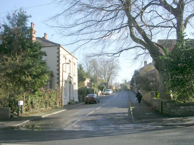 Ashfield - Deighton Road