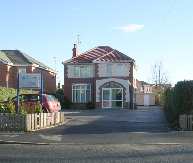 Ashby Dental Practice - Deighton Road
