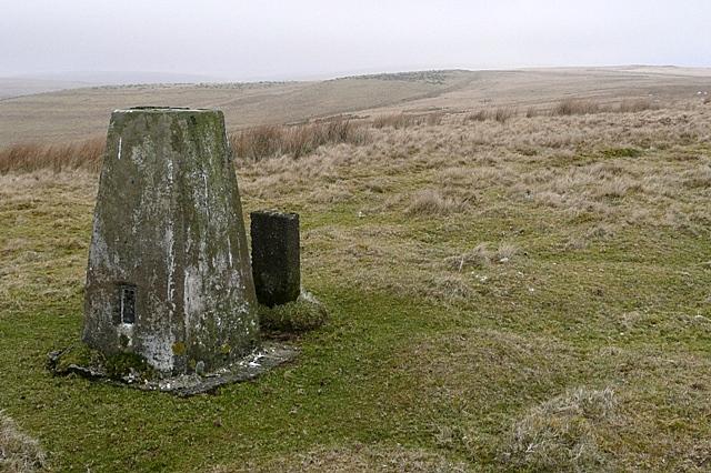 Mynydd Epynt observation post