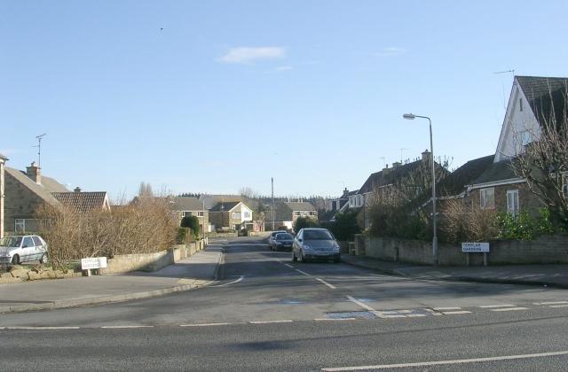 Templar Gardens - Deighton Road