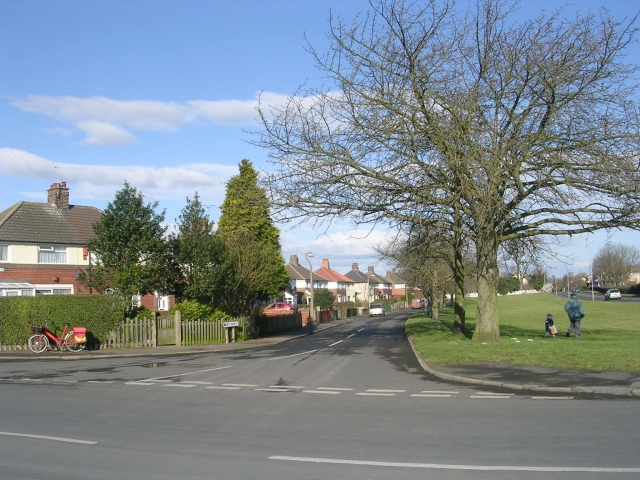 Ainsty View - Ainsty Road
