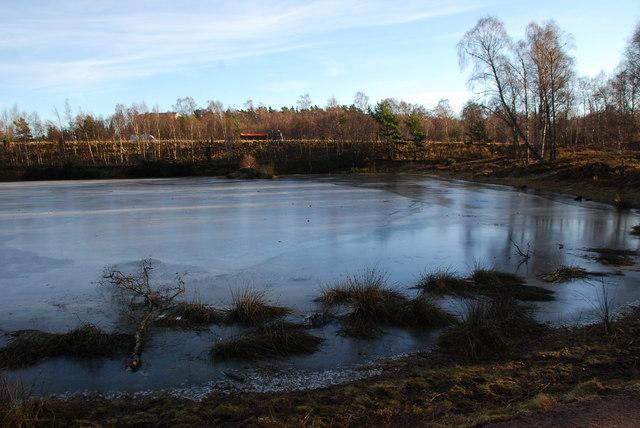 Loch Pulladden