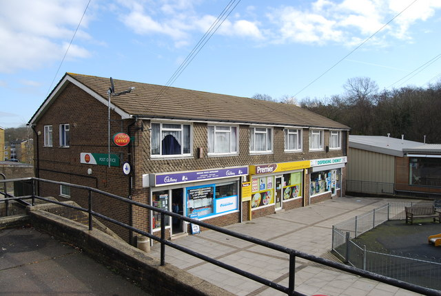 Post Office, Greggs Wood Rd