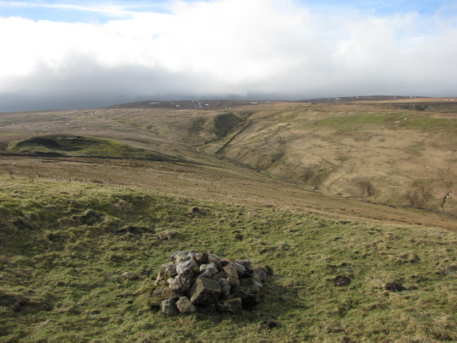 West Stone Gill