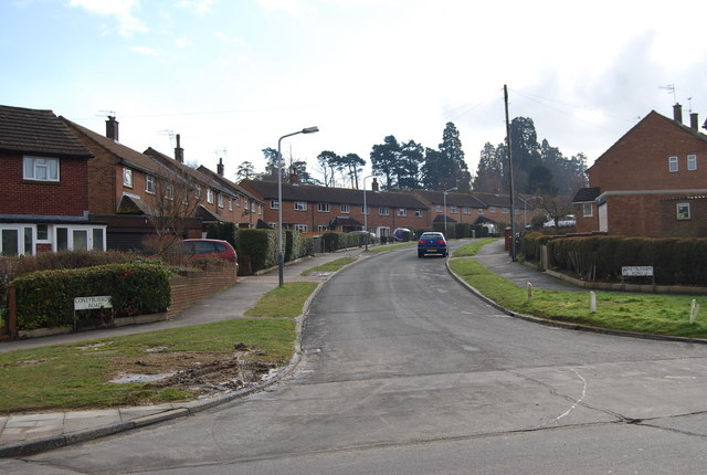 Conneyburrow Rd