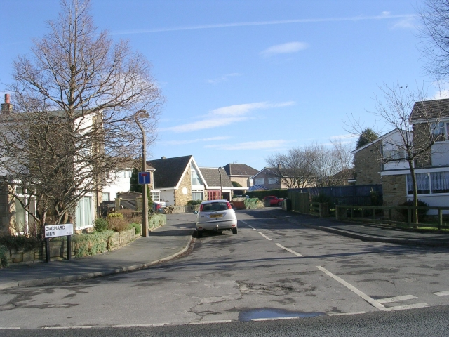 Orchard View - Deighton Road