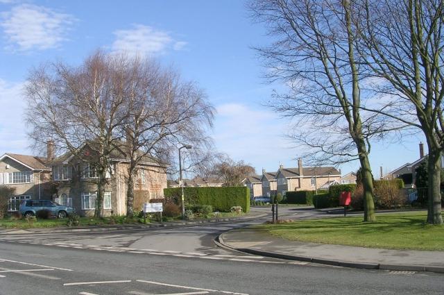 Deerstone Ridge - Deighton Road