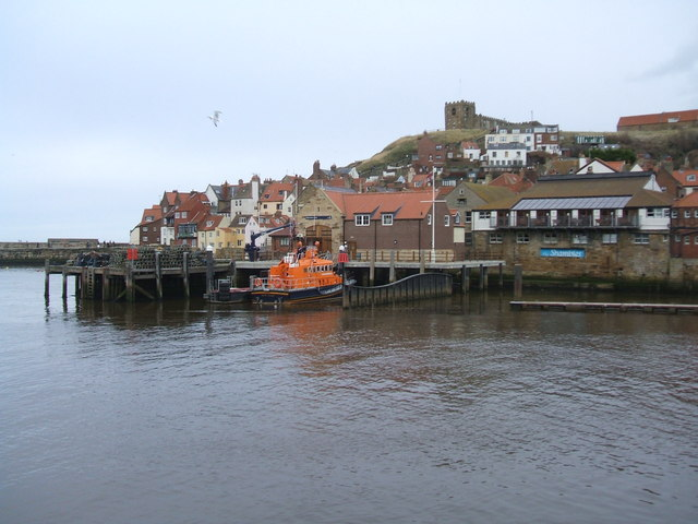 The Lifeboat Station, Whitby