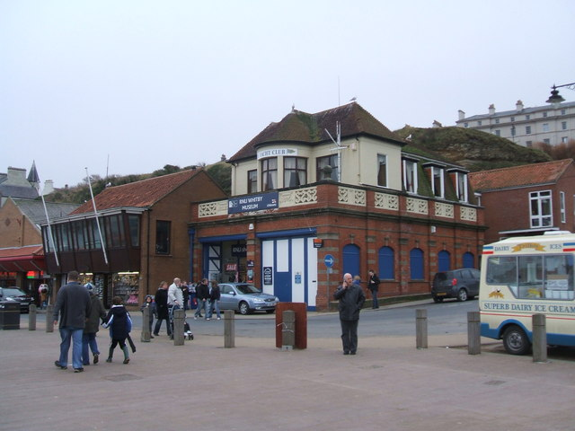 The Lifeboat Museum, Whitby