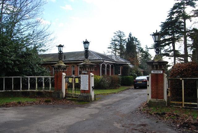 Dunorlan Lodge