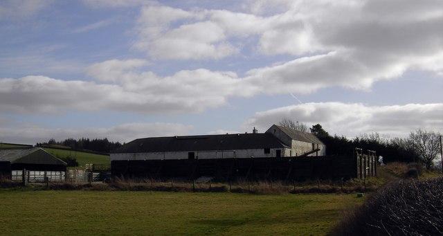 Chapelcroft Farm
