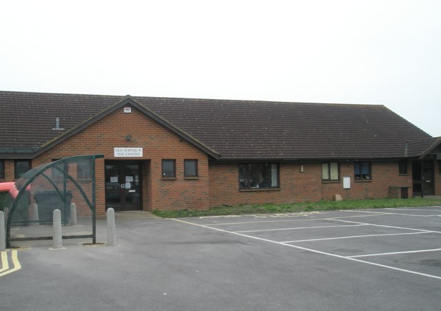 Old Windsor Day Centre