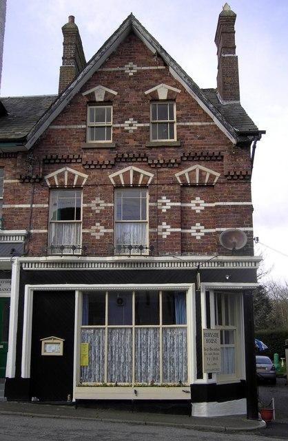 Burnside House