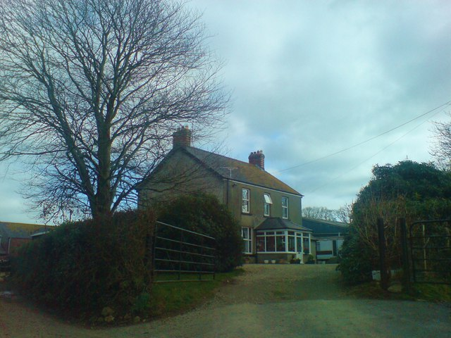 Longford Farm, home to the Meyler family circa 1800