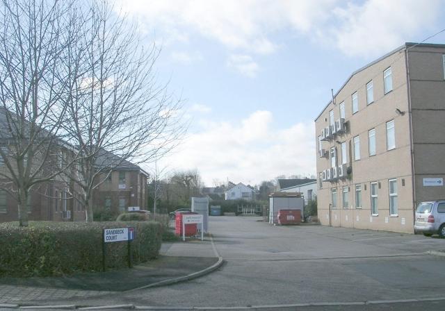 Sandbeck Court - Sandbeck Way