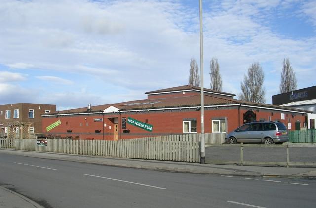 Wetherby & District Social Club - Sandbeck Way