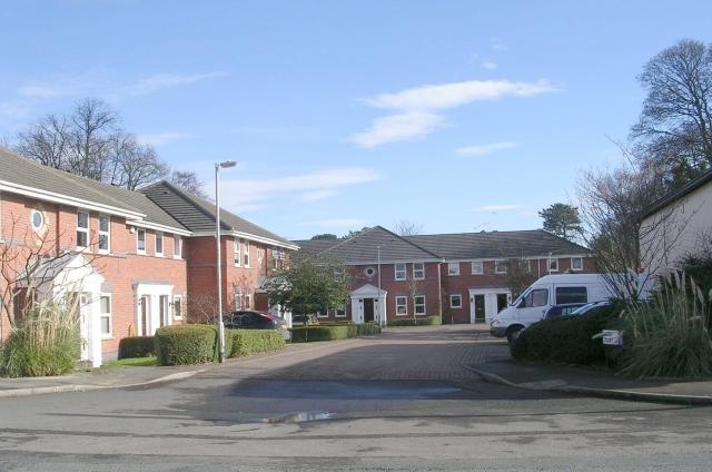 Audby Court - Audby Lane