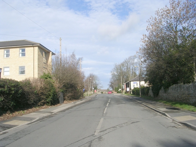 Audby Lane - York Road